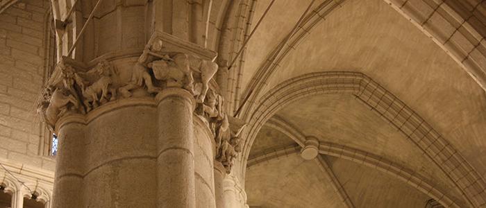 sistematización de los futuros contenidos museográficos
